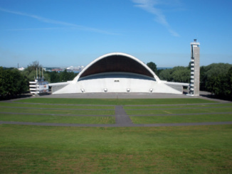 Song Festival Grounds.