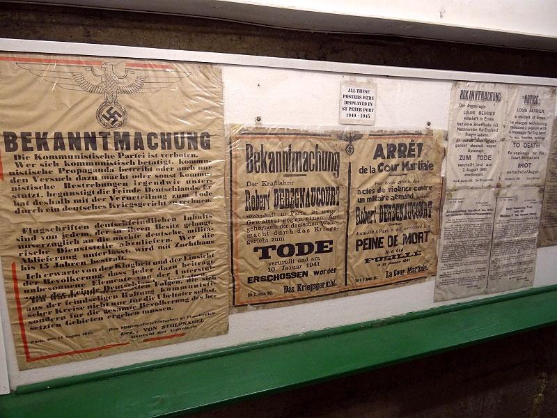 German Military Declarations