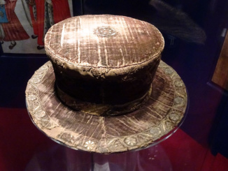 Cap of Maintenance King Henry VIII