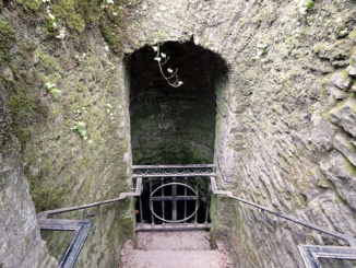 St Carthages Holy Well