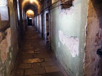 Womens Ward of Original Gaol