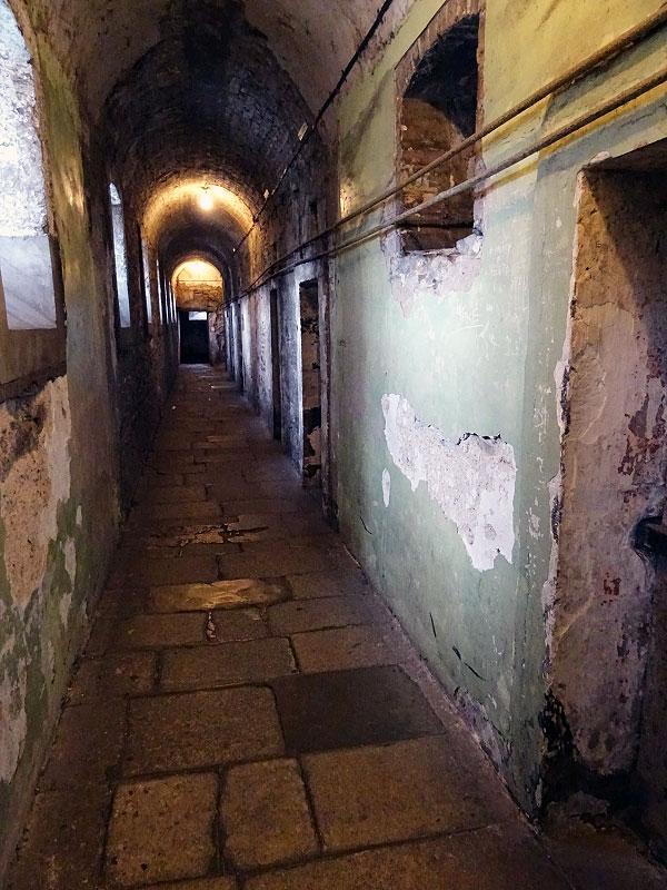 Womens Ward of Original Gaol