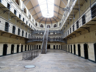 The Kilmainham Gaol