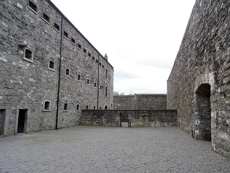 The Stone Breakers Yard