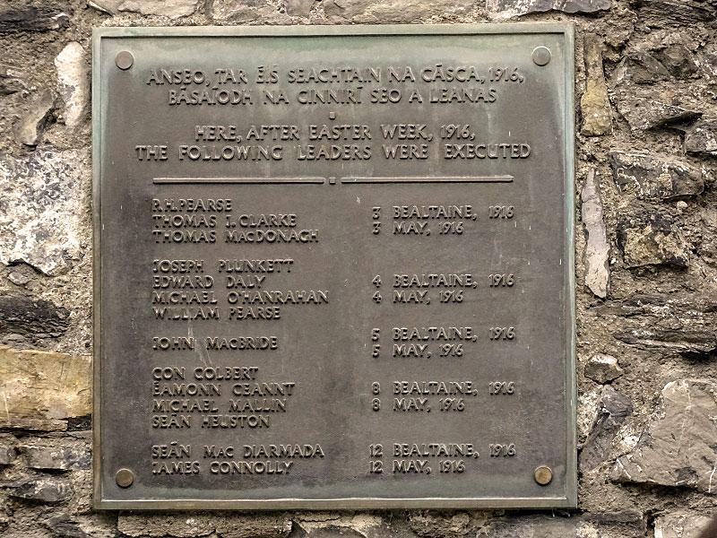 Leaders of Irish Independence Movement