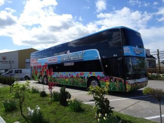 Tours & Tickets Keukenhof Tour Bus