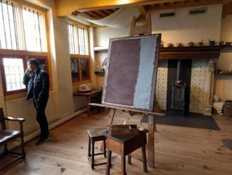 The Large Studio