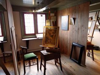 The Small Studio