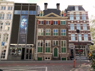 The Rembrandt House