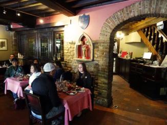 Maximiliaan van Oostenrijk Restaurant