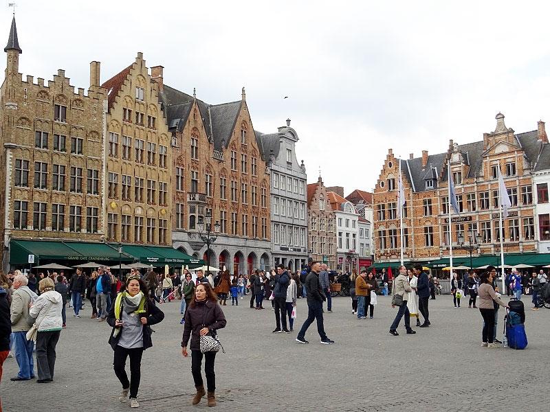 Grote Market Square