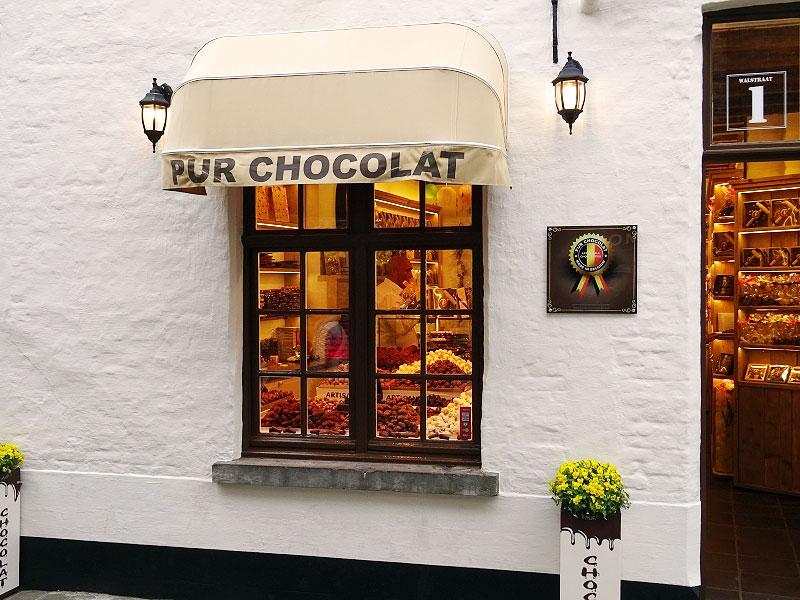 PUR Chocolatier