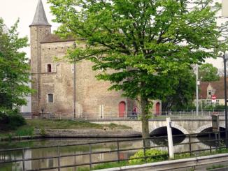 Brugge City Gates