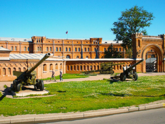 Military Historical Museum of Artillery, Engineer & Signal Corps
