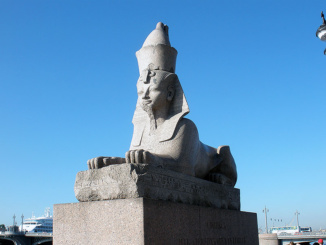 Original Sphinx