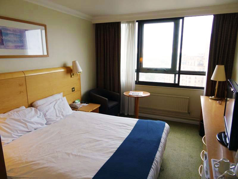 Holiday Inn London Kensington