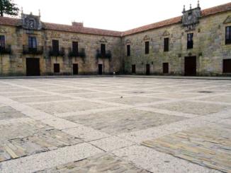 Cambados Town Hall