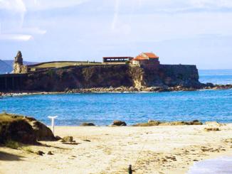 Castrexo Village & Hermitage of La Lanzada