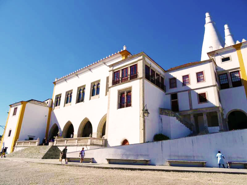 Town Palace of Sintra