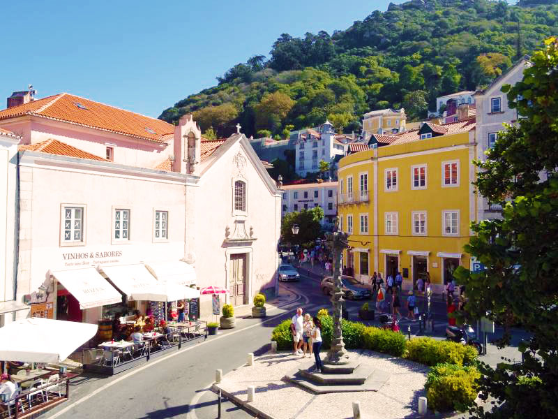 Central Sintra