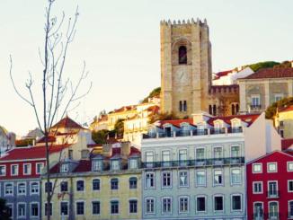 Lisbon's Roman Cathedral