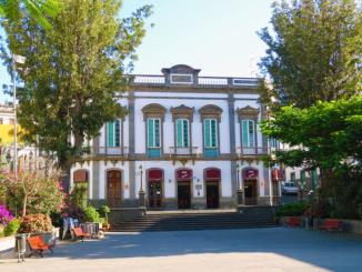 Tourism and Trade Portal of Arucas.