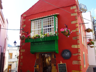 Casa del Perfume Canaria.