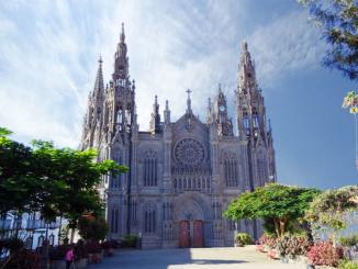 Church of San Juan Bautista.