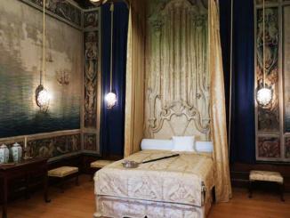 Queen Caroline's Private Bedchamber