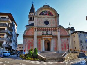 Church of Santa Maria Nascente